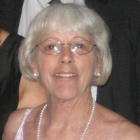Patricia Mars