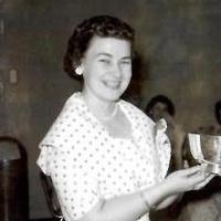 Edith Carlson